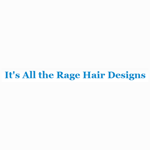 It's All The Rage Hair Designs, Reading PA