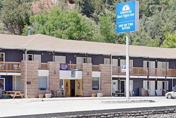 Americas Best Value Inn, Hot Springs SD