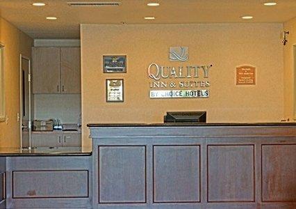 Quality Inn, Woodland WA