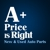 A  Price is Right Auto Parts & Supplies, Inc.