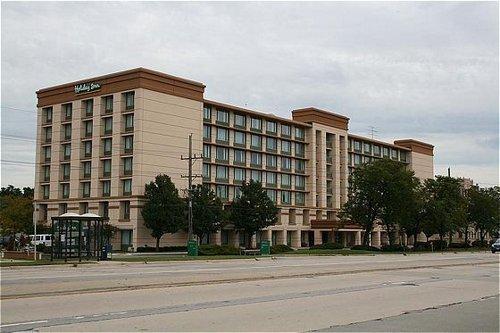 Holiday Inn Chicago Oakbrook, Oakbrook Terrace IL