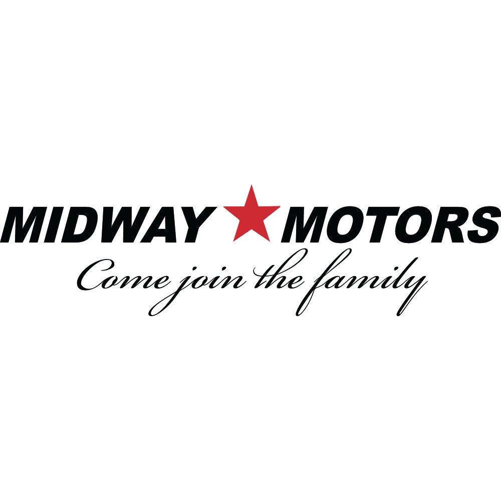 Midway Motors McPherson Chevrolet, McPherson KS