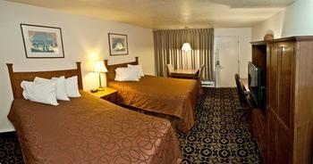 Americas Best Value Inn, Roosevelt UT
