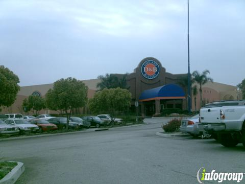 Dave & Buster's, Ontario CA