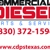 Commercial Diesel Parts and Service