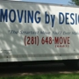 Moving By Design