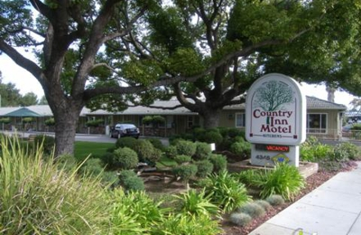 Country Inns & Suites - Palo Alto, CA