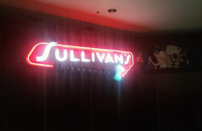 Sullivan's Steakhouse - Anchorage, AK