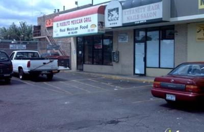 El Pueblito Mexican Grill - Chicago, IL