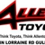 Allen Toyota Scion
