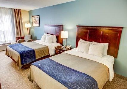 Comfort Inn, Lake Charles LA