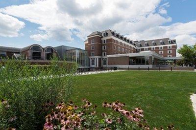 Hanover Inn Dartmouth, Hanover NH
