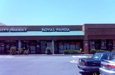 Royal Panda - Charlotte, NC