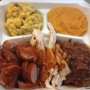 Sweet Lucy's Smokehouse