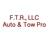 F.T.R., LLC Auto & Tow Pro