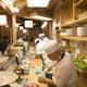 Mikado Japanese Restaurant, Ardmore PA