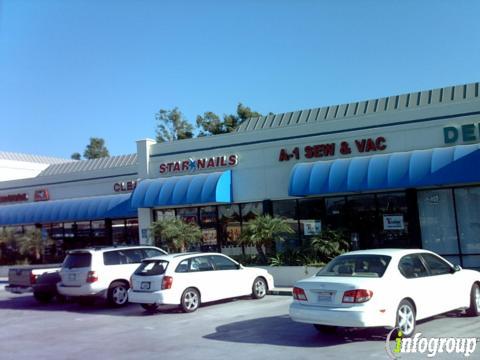Yoshi's Japanese Restaurant, Yorba Linda CA
