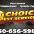 1st Choice Pest Services