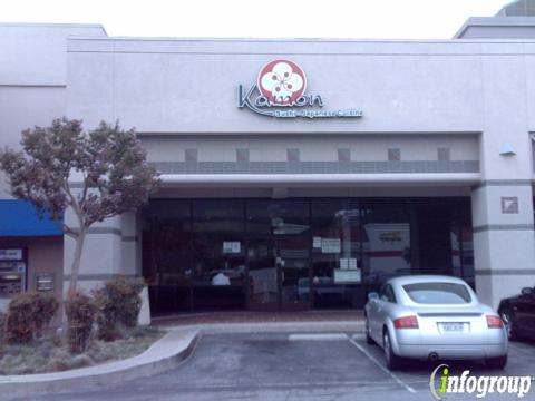 Restaurant Kamon, City Of Industry CA