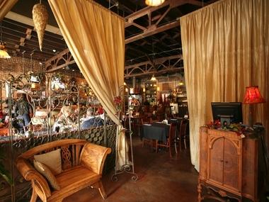Feast Restaurant, Decatur GA