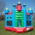Party In Buffalo Bounce House Rentals