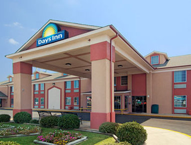 Days Inn, Pauls Valley OK