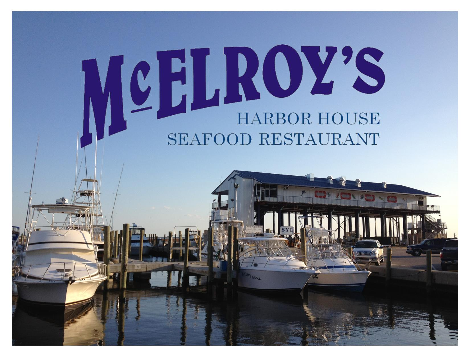 McElroy's Harbor House, Biloxi MS