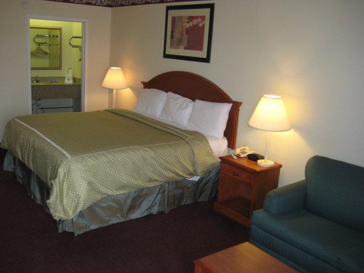 Americas Best Value Inn, Winchester VA