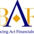 Balancing Act Financials LLC