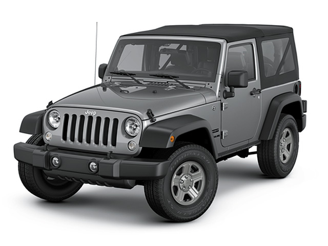 Lithia Chrysler Jeep Dodge of Eugene, Eugene OR