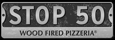 Stop Fifty Wood Fired Pizzeria, Michiana Shores IN