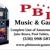 PBI Music & Games