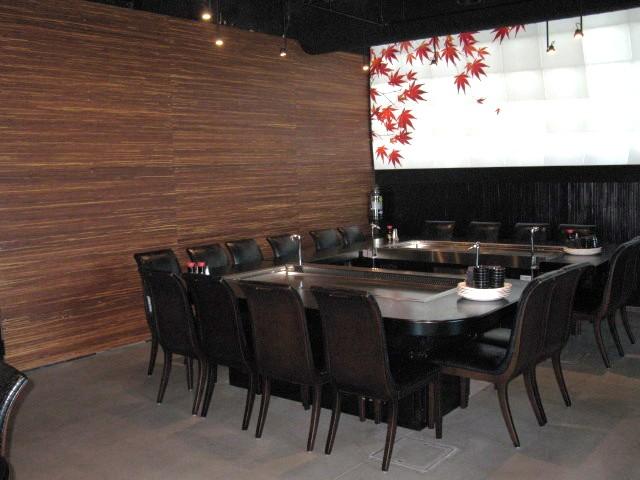 Kobe Steak house of Japan, Omaha NE