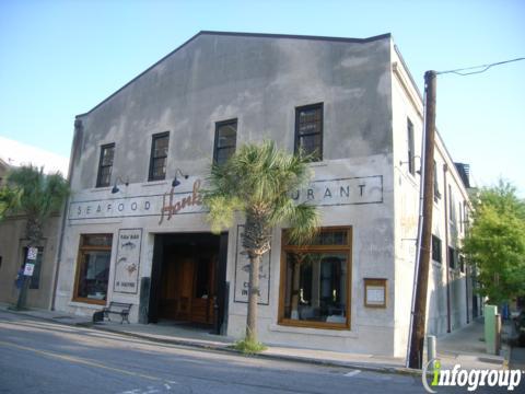 Hank's Seafood Restaurant, Charleston SC