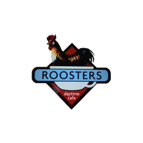 Roosters Daytime Cafe, Jensen Beach FL