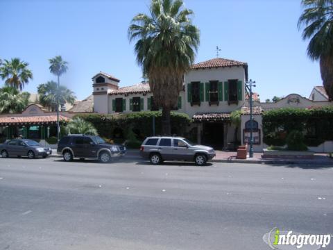 Las Casuelas Terraza, Palm Springs CA