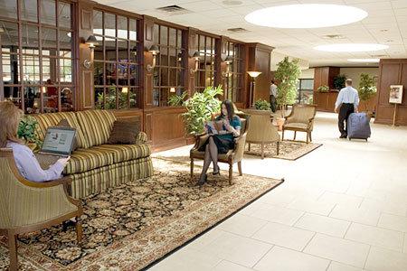 Radisson Hotel-Utica Centre, Utica NY