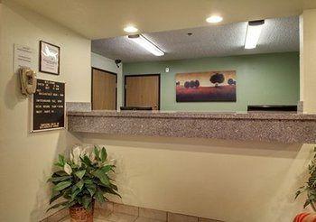 Quality Inn, Indianola IA