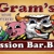 Gram's Mission Barbeque Palace