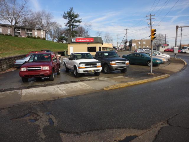 LBSi Automotive, Uniontown PA