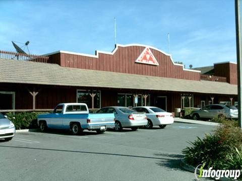 Bigshots Billiards Bar & Grill, Lake Forest CA