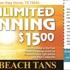 Electric Beach Tan