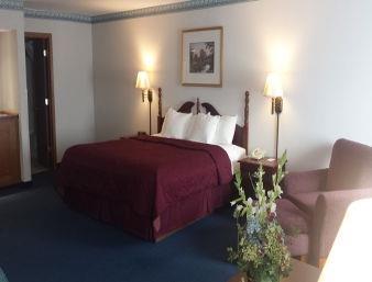 Baymont Inn & Suites Osage Beach, Osage Beach MO