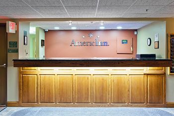 AmericInn, Valley City ND