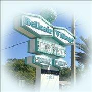 Belleair Village Motel, Largo FL