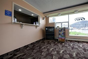 Americas Best Value Inn, Bradford PA