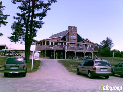 Loudon Country Club, Loudon NH
