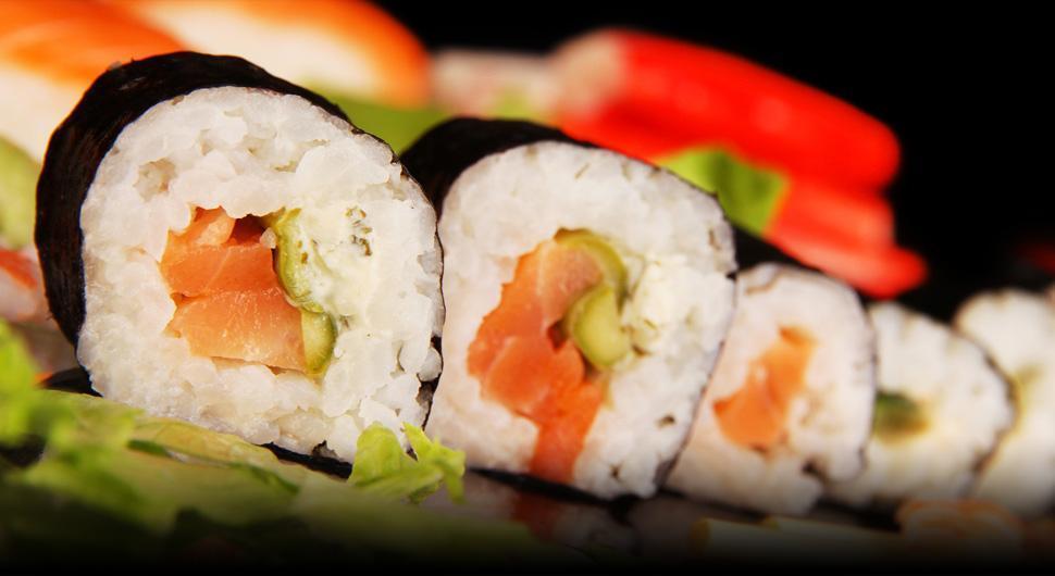 Sushi Ya, Garden City NY