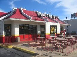 McDonald's, Alexandria LA