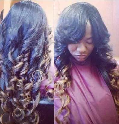 S & S Hair & Weaving Studio, Columbia SC